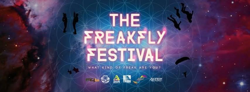 FreakFly Festival 2nd edition