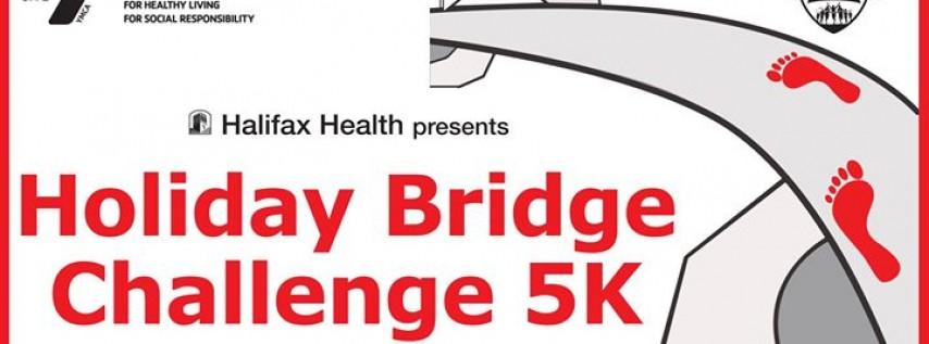 Holiday Bridge Challenge 5K