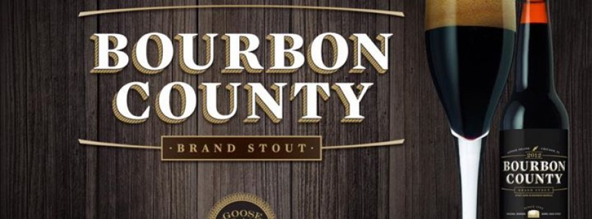 Bourbon County Stout Early Release