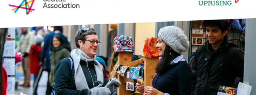 Holiday Market at Westlake Park, presented by the DSA (Week 5)