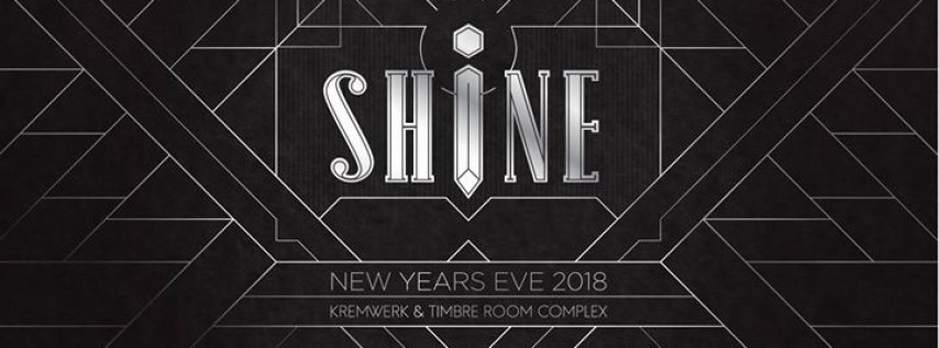 SHINE NYE 2018