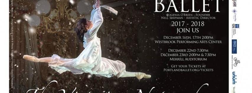 Portland Ballet - The Victorian Nutcracker