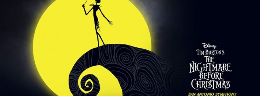 Disney in Concert - Tim Burton's The Nightmare Before Christmas