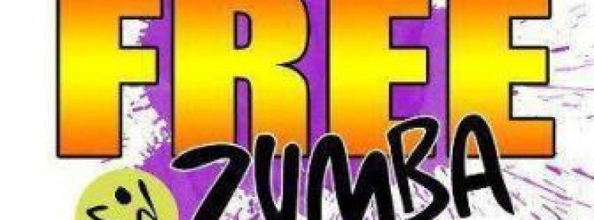 FREE ZUMBA FITNESS CLASS with Kelly aka The Chameleon of Studio Jear Group Fitness!