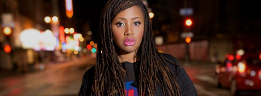 Lalah Hathaway / The 'Honestly' Tour