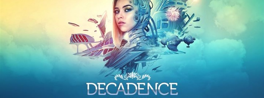 Decadence Colorado 2017