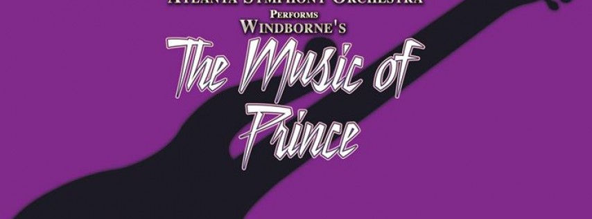 The Music Of Prince with Atlanta Symphony Orchestra