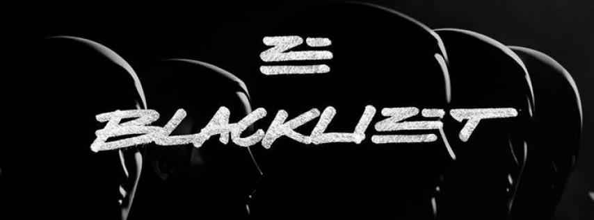 ZHU: Blacklizt NYE 2018
