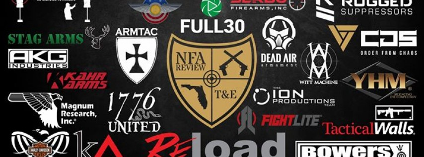 NFA Review EXPO 2017