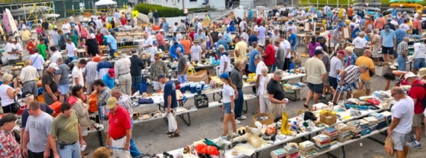 Marine Yard Sale