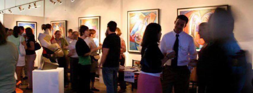 Live at Art Village: Trolley Night, Thanksgiving Edition