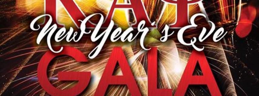 Kappa Alpha Psi New Years Eve Gala