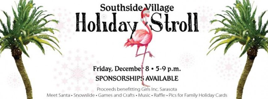 Southside Village Holiday Stroll