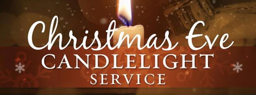 Harvest Christmas Eve Candlelight Service