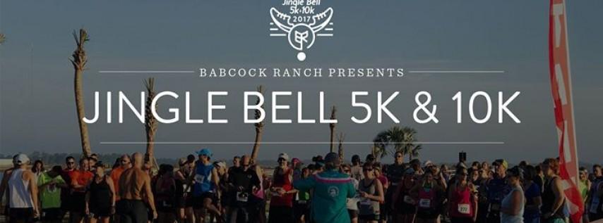 Jingle Bell 5K & 10K