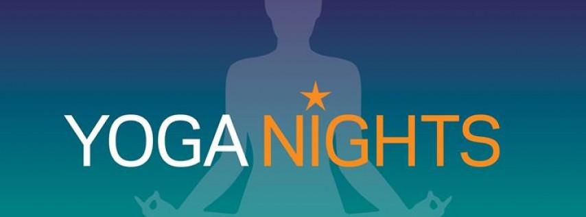 Yoga Nights at The Ringling