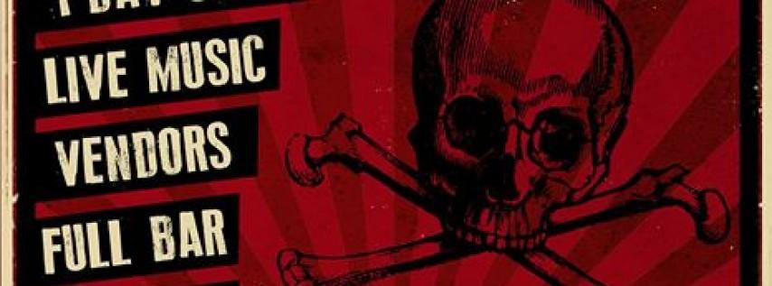 Austin Punk Rock Flea Market Austin Tx Nov 19 2017