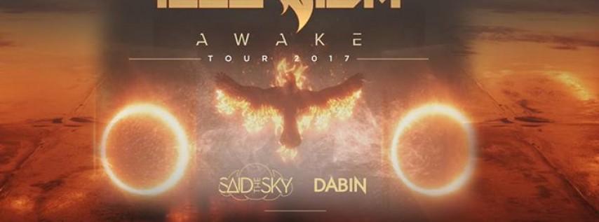 Illenium - Awake Tour 2017