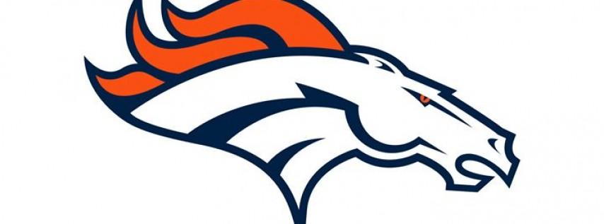 Denver Broncos vs. New York Jets