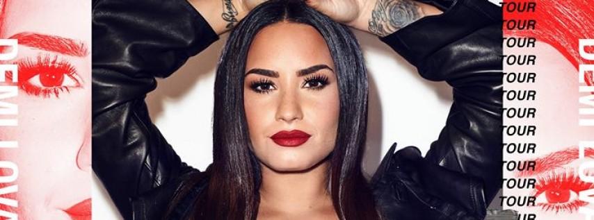 Demi Lovato & DJ Khaled