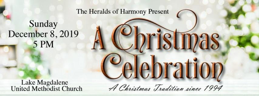 A Capella Christmas Concert
