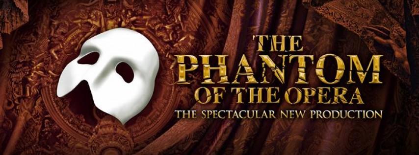 The Phantom Of The Opera (2018)