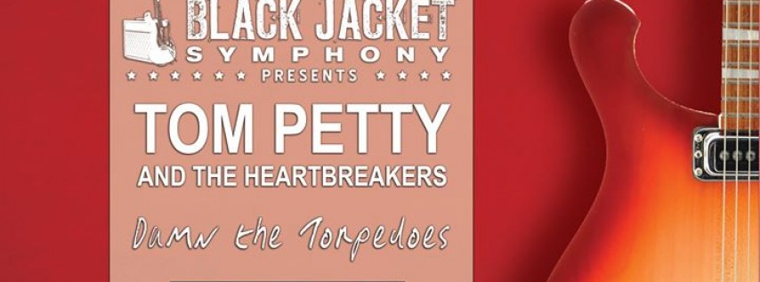 WIMZ Presents The Black Jacket Symphony Tom Petty's Damn The Torpedoes