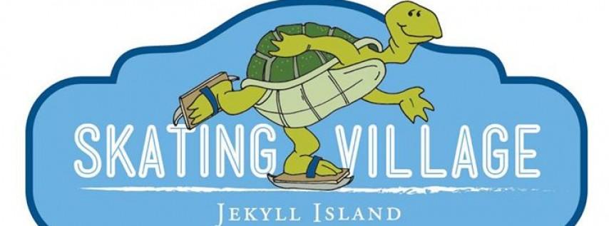 Jekyll Island Skating Village