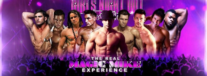 Girls Night Out The Show Returns to IDL Ballroom