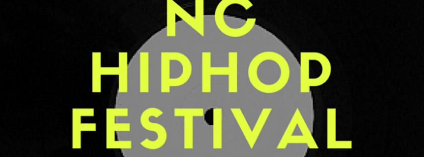 NC Hiphop Festival