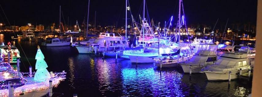 Daytona Christmas Boat Parade