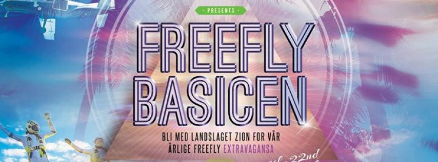 Freeflybasicen 2018