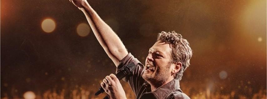 Blake Shelton: Country Music Freaks Tour