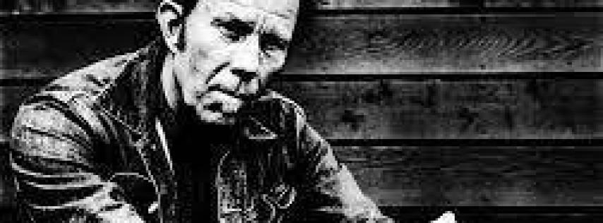 Dead man's carnival: Tom Waits tribute show & season finale
