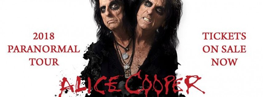 Alice Cooper: Live in Louisville