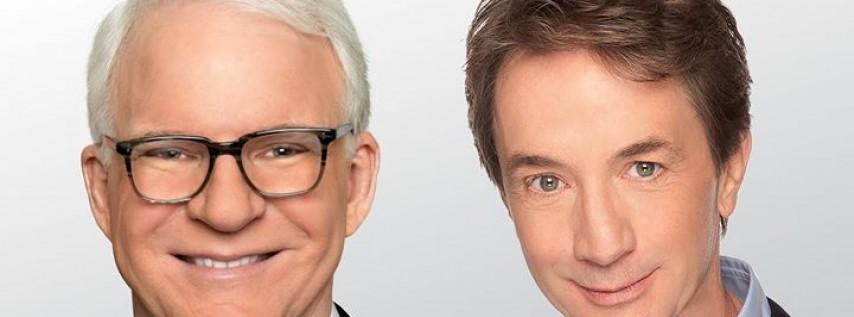 Steve Martin & Martin Short: An Evening You Will Forget...