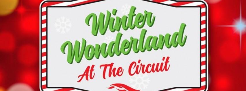 Winter Wonderland at the Circuit