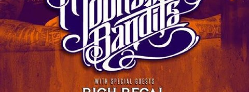 Columbus Events Group Presents: Moonshine Bandits