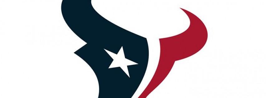 Houston Texans vs. Pittsburgh Steelers