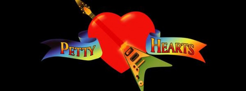 The Petty Hearts - A Tom Petty Tribute Band