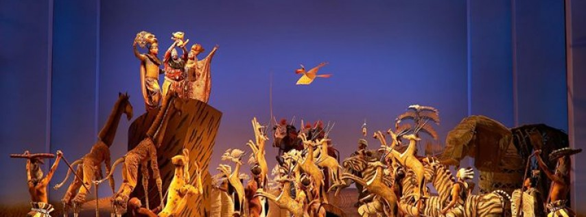 Disney Presents The Lion King (Touring)