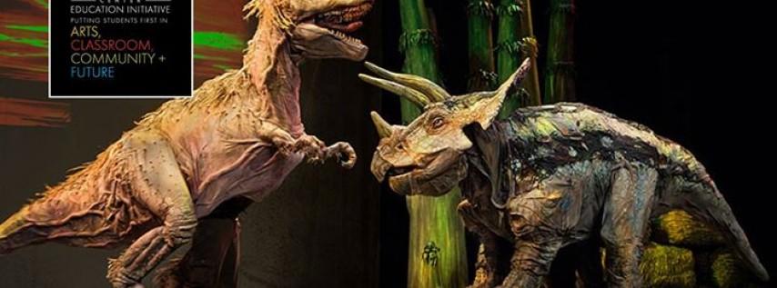 Erth: Dinosaur Zoo