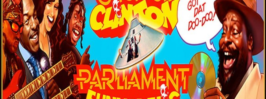 George Clinton & Parliament Funkadelic at New Daisy Theatre