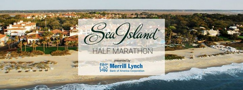 The Sea Island Half Marathon Presented by Merrill Lynch