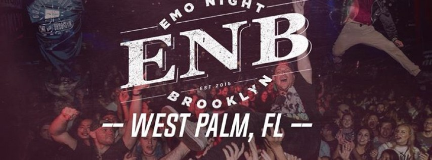 Emo Night Brooklyn: West Palm