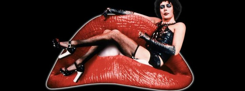 The Rocky Horror Picture Show (Midnight Showtime) 18 and over