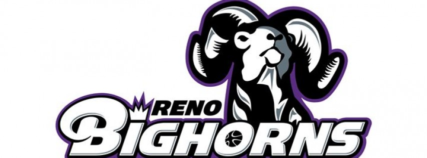 Reno Bighorns vs. Santa Cruz Warriors
