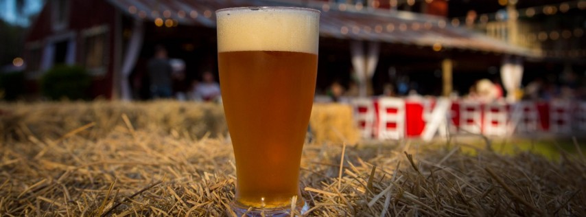 Barns & Beer Craft Beer Festival
