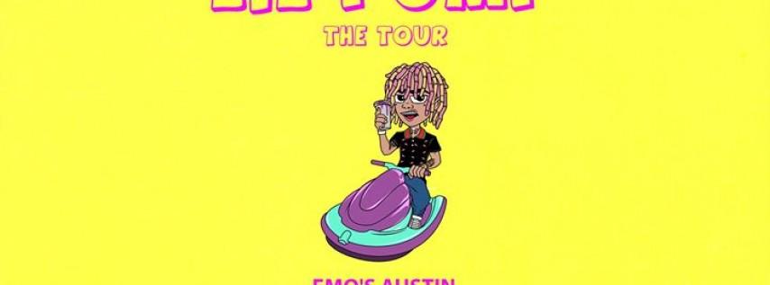 Lil Pump // Austin, TX at Emo's Austin // 11.24