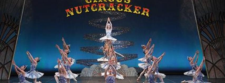 John Ringling's Circus Nutcracker